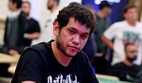 Jordan Piva faz FT no Global Casino Championship /CardPlayer.com.br