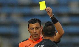 Juiz da final da Libertadores foi punido ao jogar poker/CardPlayer.com.br