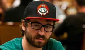 Mark Dube vence duas vezes no SHRPO/CardPlayer.com.br