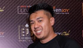 Erick But leva a melhor na Enjoy Poker Series Elite/CardPlayer.com.br