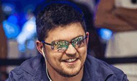 Valentin Vornicu iguala recorde de vitórias no WSOPC/CardPlayer.com.br