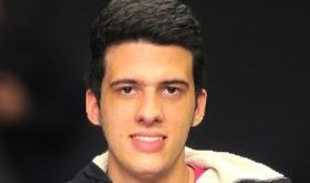 Felipe Morais puxa a fila na FT do BSOP Brasília/CardPlayer.com.br
