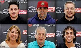 Conheça todos os campeões do BSOP Recife/CardPlayer.com.br