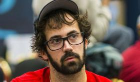 Jason Mercier está na FT do Global Casino Championship/CardPlayer.com.br