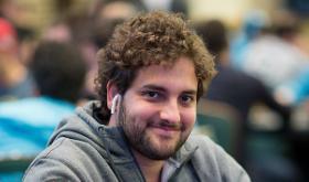 João Simão é vice do $1.050 Sunday Warm-Up/CardPlayer.com.br