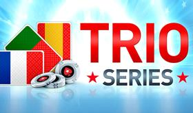 """$eigneur tilton"" crava Main Event da TRIO Series /CardPlayer.com.br"