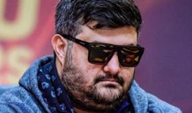 Alen Fillipi assume a liderança do ranking do KSOP  /CardPlayer.com.br