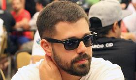 Felipe Boianovsky sobe ao pódio do Sunday Million/CardPlayer.com.br