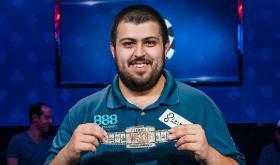 S. Blumstein fala sobre os novos rumos da sua carreira/CardPlayer.com.br