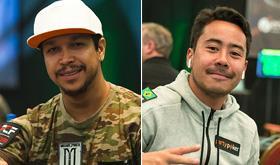 Mojave e Nomura avançam entre líderes no WSOPC Uruguai/CardPlayer.com.br