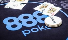 XL Blizzard retorna aos feltros do 888poker em abril/CardPlayer.com.br