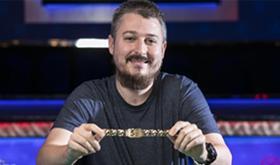 Andrew Donabedian é campeão do Evento 25 da WSOP /CardPlayer.com.br