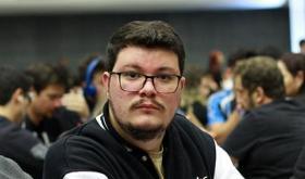 Lincon Freitas forra pesado nos high rollers online/CardPlayer.com.br