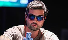 Richard Dubini é o novo embaixador do partypoker/CardPlayer.com.br