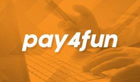 Conheça a Pay4Fun, a carteira eletrônica brasileira/CardPlayer.com.br
