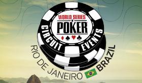 WSOP Circuit Brasil libera inscrições online/CardPlayer.com.br