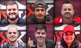 Conheça todos os campeões do KSOP Brasília/CardPlayer.com.br