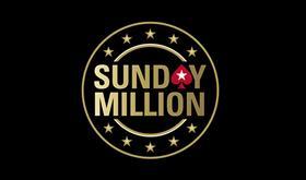 Assista à decisão do Sunday Million/CardPlayer.com.br