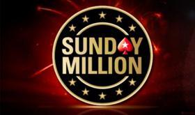Sunday Million de Aniversário arrecada US$ 12,2 milhões/CardPlayer.com.br