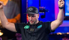 Michael Mizrachi conquista o penta na WSOP/CardPlayer.com.br