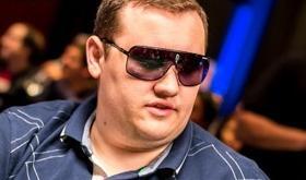 Marcos Exterkotter está na FT do SHRPO Championship/CardPlayer.com.br