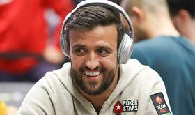 Restando 45 jogadores, Akkari segue vivo no WPT/CardPlayer.com.br