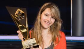 Maria Lampropulos conquista o título do PCA/CardPlayer.com.br