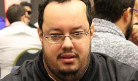 Geraldo Cesar apronta no PokerStars e no partypoker/CardPlayer.com.br