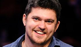Valentin Vornicu vence mais um torneio no WSOP Circuit /CardPlayer.com.br