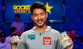 John Cynn é o campeão do Main Event da WSOP 2018/CardPlayer.com.br