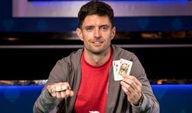 Keith Tilston vence último high roller da WSOP 2019/CardPlayer.com.br