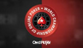 Brasil conquista mais três títulos no WCOOP/CardPlayer.com.br