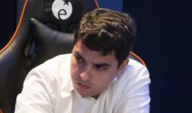 """""""Vico$carpini"""" crava o Bounty Builder $215/CardPlayer.com.br"""
