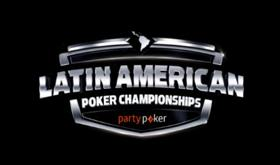 partypoker sorteia buy-ins para satélite do Latin America Poker Championships/CardPlayer.com.br