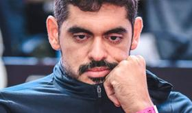 Julião Barreto puxa a fila na decisão do KSOP Natal/CardPlayer.com.br