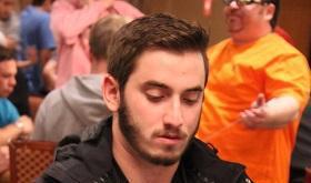 Pedro Garagnani sobe ao pódio do $215 Monday 6-Max/CardPlayer.com.br