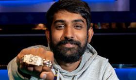 Abhinav Iyer leva a melhor no The Closer da WSOP/CardPlayer.com.br