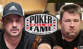 Oppenheim e Moneymaker são eleitos para o Hall da Fama/CardPlayer.com.br