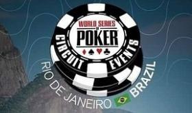 Veja como ganhar US$ 500 para despesas no WSOPC Brasil/CardPlayer.com.br