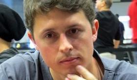 Bruno Volkmann apronta no PokerStars e no partypoker/CardPlayer.com.br
