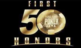 WSOP promove votação dos 50 melhores jogadores /CardPlayer.com.br