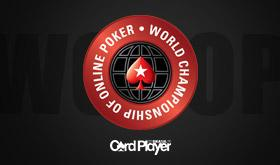 """J3System"" é vice do Evento 40-M do WCOOP/CardPlayer.com.br"
