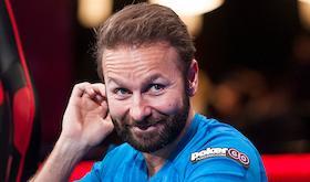 Daniel Negreanu não vai jogar a WSOP Europa/CardPlayer.com.br
