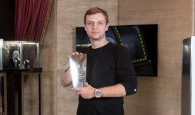 Stefan Schillhabel crava torneio da Triton SHR Series/CardPlayer.com.br