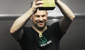 A. Pollermann conquista o título do BSOP Florianópolis/CardPlayer.com.br