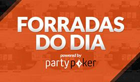 """andredos"" conquista o título do Mini Thursday Thrill/CardPlayer.com.br"