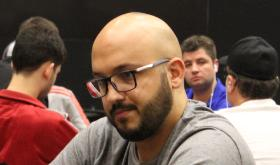 """Mr.Bittar"" é vice do $530 Bounty Builder High Roller/CardPlayer.com.br"