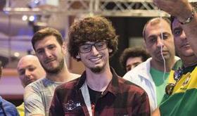 """allan sheik"" conquista o título do $109 Battle Royale /CardPlayer.com.br"