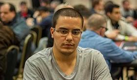 Luís Eduardo Garla vence $215 Fat Thursday /CardPlayer.com.br