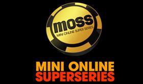 """""""Zeca Patioba"""" é campeão do Main Event da MOSS/CardPlayer.com.br"""